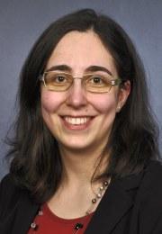 Melissa Weldle